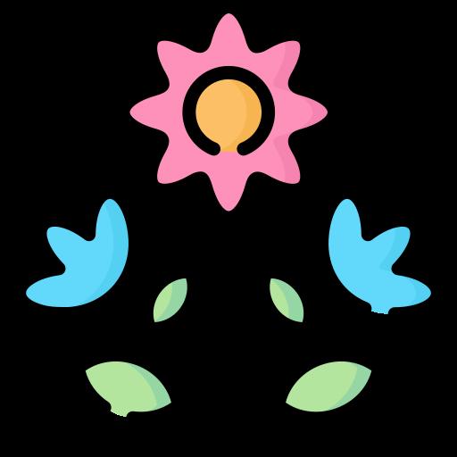 Topplista över blommogram: